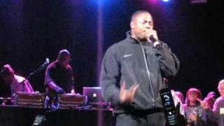 Doug E. Fresh - The Show Live