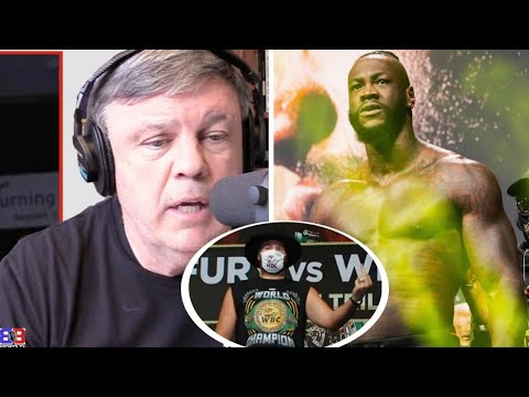 """SHOCKING: 😳DEONTAY WILDER WILL KNOCKOUT FURY SAYS TEDDY ATLAS ! """"HE'S BETTER & HAS NOTHING TO LOSE"""" 