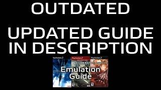 Ace Combat Zero and 5 PCSX2 Emulator Setup Guide (v.1.5)