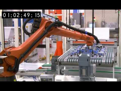 Silfab Ontario Photovoltaic Modules Production Plant