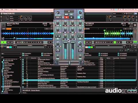 How to DJ With Traktor