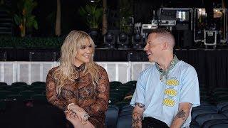 The Adventures of Kesha & Macklemore Tour | Ep.6: BTS | T-Mobile