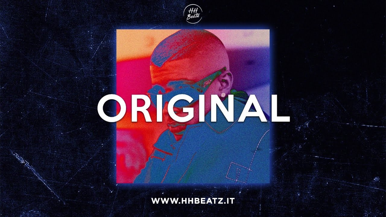 "Bad Bunny X Travis Scott Type Beat – ""Original"" 