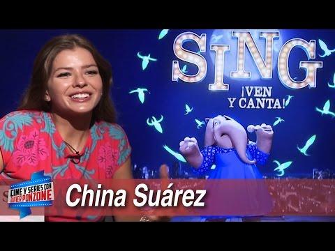 la china suarez conto muy relajada acerca del talento oculto de benjamin vicuna