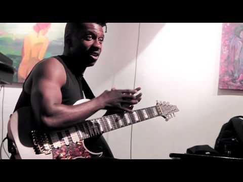 Tosin Abasi - Masterclass (Guitar Clinic 2014)