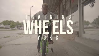 Download MyMusic Records - YGKC - Training Wheels (Official Video)