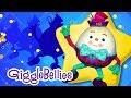 Humpty Dumpty | Nursery Rhymes | GiggleB