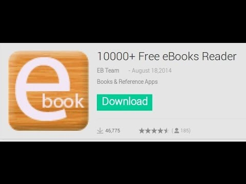 Download Any ebook for free... all ebooks available, easiest method 100% working
