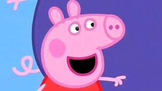 Peppa Pig English Episodes - New Compilation #127 - Full Episodes