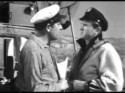 Sea Hunt 1x07 Mr. Guinea Pig
