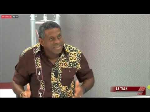 Omotunde Origine africaine des fêtes de fin d'année sur Canal 10