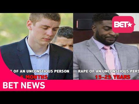 If Stanford Rapist Brock Turner Were Black Would He Be Serving More Time?