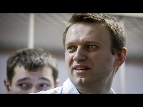 Alexei Navalny, scourge of Russia's corrupt elite