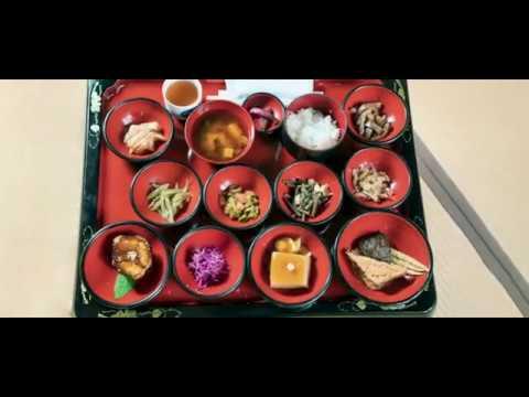 【EAT!MEET!JAPAN】與山伏苦行僧一同登上靈山,並品嚐精進料理