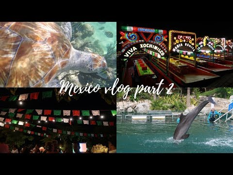 MEXICAN INDEPENDENCE DAY & SNORKELLING WITH SEA TURTLES // MEXICO VLOG PART 2  |  VictoriaLaurenxox