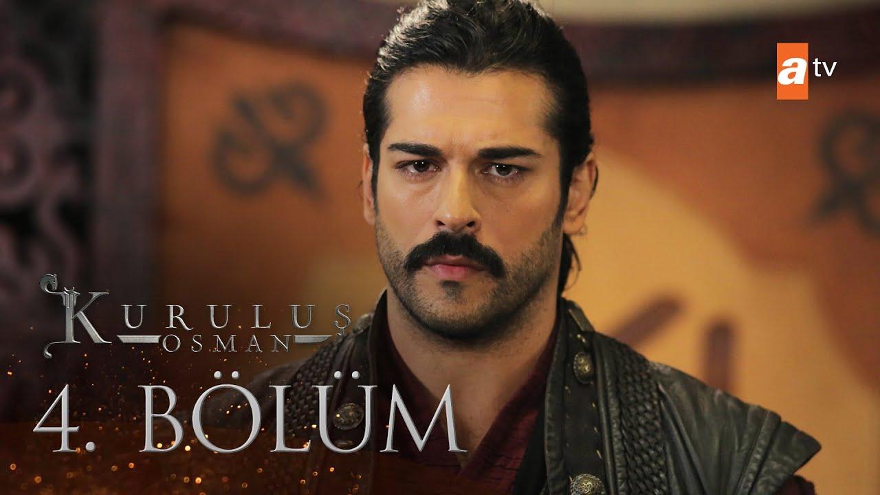 Download Kuruluş Osman 4. Bölüm