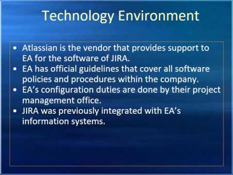 Electronic Arts Inc Final Presentation 1