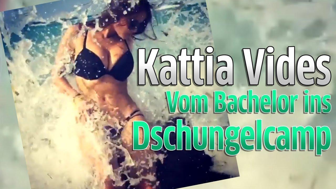 Dschungelcamp 2018 Kattia Vides Kandidatin Bei Ich Bin Ein Star