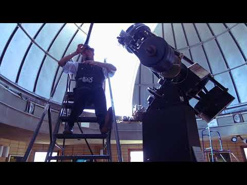 Goldendale Observatory - Experience Goldendale, Washington