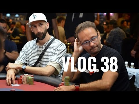 I Made A Final Table! | Poker VLOG 38