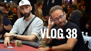I Made a Final Table! | Poker VLOG 38