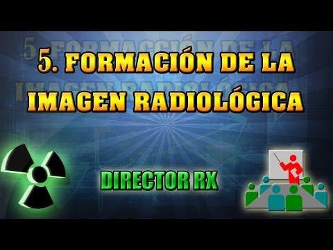 5 Formación de la n radiológica   Pedro Ruiz Manzano