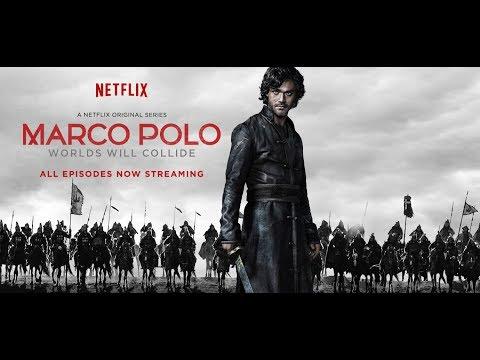 Marco Polo 2014 S01 E01