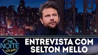Baixar Entrevista com Selton Mello | The Noite (21/03/18)