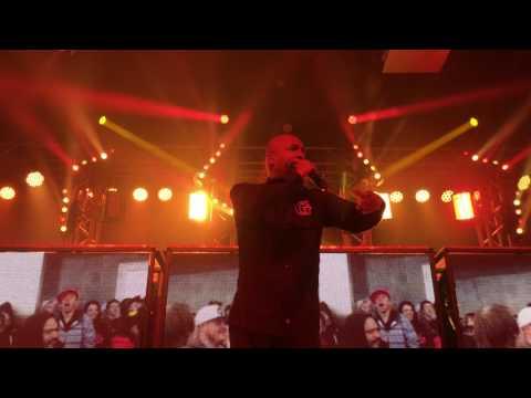 2 - The Pledge, Fan or Foe, & Nothin' - Tech N9ne (Live in Raleigh, NC - 05/08/17)