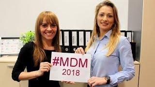 MDM 2018 - wszystkie informacje! Mieskzanie Dla Młodych