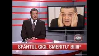 Gigi Becali - sfantul p*l* și al p*z*i ma-si