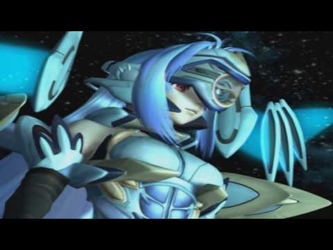 Xenosaga Episode 1 (Full Movie)