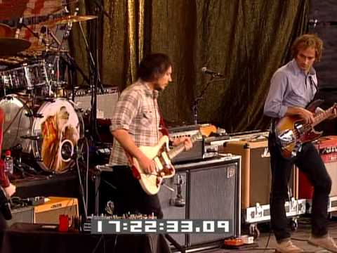Wilco - Bull Black Nova (Live at Farm Aid 2009)