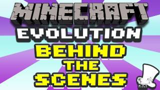 Evolution Trailer - Behind the Scenes [Official]