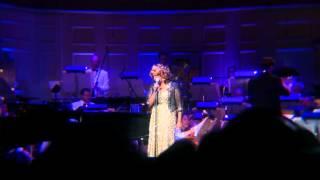 One Night Only (Dreamgirls) - Jennifer Holliday LIVE