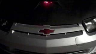 Glowing Hood Scoop Thumbnail