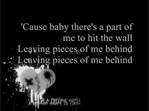 Breaking Inside - Shinedown with Lyrics