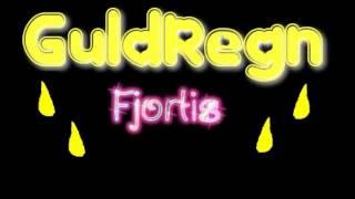 GuldRegn - Fjortis