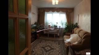 Трехкомнатная квартира в Дрезне