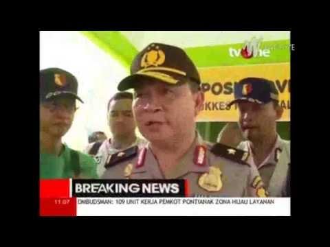 Berita Terbaru 1 Januari 2015 - Pemindahan Jenazah Ke Surabaya