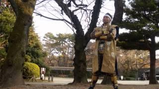 名古屋おもてなし武将隊 20131201 ほんとのわしは今テレピアホール