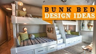 50+ Best Bunk Bed Ideas for Small Bedrooms