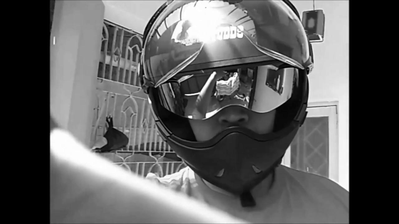 Studds Shifter Helmet Review Youtube: Studds Downtown Full Face Helmet