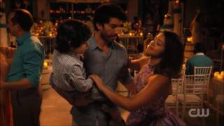 Jane the virgin - family dance