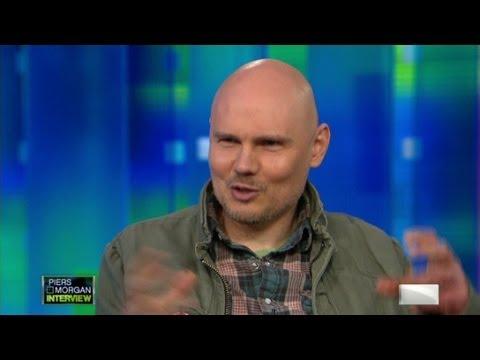 Billy Corgan on Obama and America