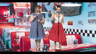 Interactive Entertainers 50's and 60's Show - PREVIEW