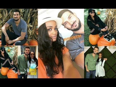 "S2 Ep 10: Rachel Lindsay & Fiancé Bryan Abasolo Talks ""Knowing Your Worth"""