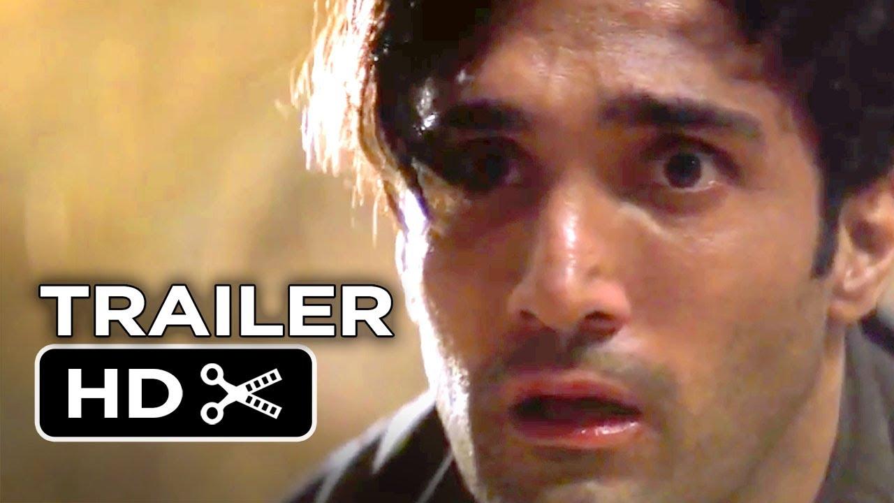 Download Jinn Official Trailer #1 (2014) - Supernatural Thriller Movie HD
