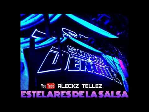 ALECKZ TELLEZ EL SEÑOR DE LA SALSA