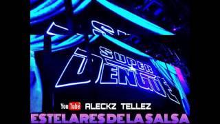 """TU ERES MI SUEÑO - """"EXITO 2016"""" SONIDO SUPER DENGUE ALECKZ TELLEZ"""